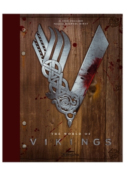 The World of Vikings von Justin Pollard